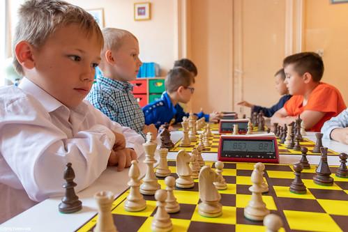 VIII Turniej Szachowy Przedszkolaków o Mistrzostwo Świdnicy-6