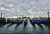 Venice Italy (Rex Montalban Photography) Tags: rexmontalbanphotography venice italy europe sunset gondolas