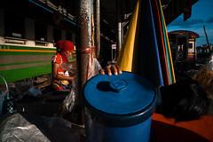 * (Sakulchai Sikitikul) Tags: street snap streetphotography summicron songkhla sony a7s 35mm leica thailand hatyai train