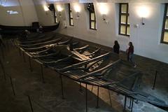 Vikingskipshuset: Vikingskipet Tune (Pavel Zalesky) Tags: norway norge oslo vikingskipshuset viking ship museum travel vacation