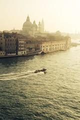 giro in barca del primo mattino Venezia (Towner Images) Tags: venice venezia italy towner water boat