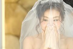 a day (atacamaki) Tags: xt2 50140 xf f28 rlmoiswr fujifilm jpeg撮って出し atacamaki marriage bride smile wedding women 結婚式 花嫁 japan osaka snap people