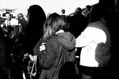 180616_UrbanPhotoRaceAmsterdam16.jpg (Chantal van Son) Tags: urbanphotorace people amsterdam phone telephone smartphone ferry monochrome uprams18