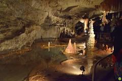 Demänovská Cave of Liberty (petrOlly) Tags: europe europa slovensko slowakei slovakia słowacja sk2018 nature natura przyroda cave jaskinia demänovskácaveofliberty demänovskájaskyňaslobody people water
