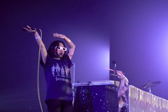 Superorganism (Si rien ne bouge) Tags: superorganism festival nîmes paloma tinals tinals2018 thisisnotalovesongfestival concert live