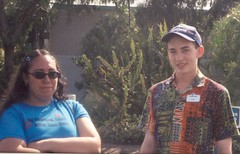 Chrissy & Nick (Chrissytina17) Tags: chrissy nick seaworld