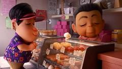 BAO (Unification France) Tags: baodisneypixaranimationshortincredibles2domeeshi bao disney pixar animation short incredibles2 domeeshi dumpling chinese mom
