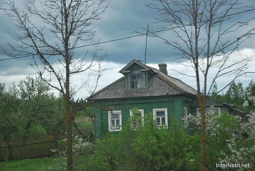 Петровське-Ростов-Борисоглібський  InterNetri 0188