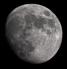 20180328_ZWO ASI290MC_Moon_X2 (frankastro) Tags: moon lune astronomy astronomie astrophotography