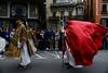 You shall not pass!!! (Sergi_Escribano) Tags: sergiescribano holyweek procession religion streetphotography barcelona barcelonastreetphotography lasramblas streetsofbarcelona ramblas