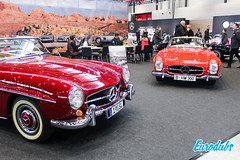 "RETRO CLASSICS Stuttgart 2018 • <a style=""font-size:0.8em;"" href=""http://www.flickr.com/photos/54523206@N03/39383984090/"" target=""_blank"">View on Flickr</a>"