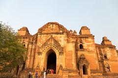 Myanmar-20180324-1323 (ShaneAndRobbie) Tags: mandalayregion myanmarburma mm myanmar burma bagan pagoda temple baganarchaeologicalzone baz dhammayangyi