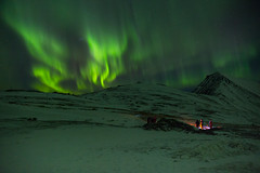 IMG_8998 (tomikaro) Tags: tromsø wintrer auroraborealis aurora trip landscape northern enjoythearctic arctic norway