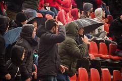 _MG_9901 (sergiopenalvagonzalez) Tags: futbol domingo palma de mallorca pelota jugadores aficion rojo negro pasion
