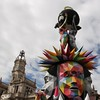 Falling in love Fallas (Quili PT) Tags: humanidad patrimonio arquitectura colors colores fallas valencia
