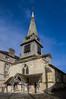 Honfleur, kerk van Saint-Étienne (d_smets) Tags: honfleur normandiã« 2018 normandië april