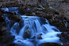 Cascading Blue Falls (EyeoftheImage) Tags: amazing beautiful bestshotoftheday breathtaking capturing capture country colorful colors discovery depthoffield dof exploring earth exquisite explore exposure forests forest fall falls globe greatphotographers greatnature landscape landscapes light longexposure longexposures longexposurewater water weather travel waterfall waterfalls