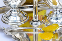 Mustard (Mel Low) Tags: macromondays condiments
