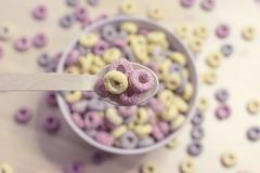 (Rafi Moreno) Tags: cereales rafi canon soft stilllife stylelife bodegón bokeh frootloops kelloggs pink desenfoque pale hipster vintage retro