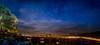 Starry night at Cayou Quay Marina-041418-0240 (Single) (arohila98501) Tags: night milkyway orcasisland marina dark arunrohilaphotography darksky washingtonstate washington lighted