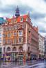 Prag (RA LO Fotografie) Tags: prag praha prague czech house haus leica nokton 11 50mm