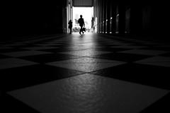 <> (maekke) Tags: tokyo japan pointofview pov silhouette streetphotography bw noiretblanc fujifilm x100t 35mm 2018 travelling tourist