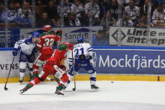 Leksand - Mora 2018-03-28 (Michael Erhardsson) Tags: leksand mora direktkval 2018 leksandmora tegera arena mars daladerby kvalmatch kvalhockey