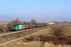 Matin brumeux (Lion de Belfort) Tags: train chemin de fer sncf fret rouffach alsace prima bb 37000 37056