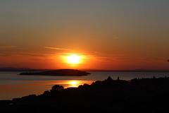 IMG_8981 (19ouch83) Tags: sunset tramonto trasimeno lake lago umbria perugia passignano