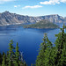 Crater Lake Caldera & Wizard Island Cinder Cone (Oregon, USA) 3