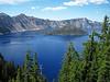 Crater Lake Caldera & Wizard Island Cinder Cone (Oregon, USA) 3 (James St. John) Tags: crater lake caldera national park oregon cascade range holocene wizard island cinder cone volcano