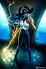 Proxima Midnight (PatLoika) Tags: cosplay comics costume cosplayphotography infinity infinitywar proximamidnight theblackorder thanos cullobsidian marvelcomics marvel