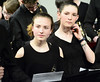 HHS Wind Ensemble concert (rachel.roze) Tags: bandconcert school hanoverhighschool hhswindensemble march2018 hanover rosa clarinet catherine