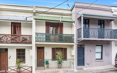 4 Artlett Street, Edgecliff NSW