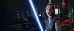 The Last Jedi - Star Wars: The Last Jedi 4K (Massive_G) Tags: rey star wars last jedi starwars lightsaber 4k