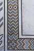 Taj Mahal - Detail (Mike Legend) Tags: india agra taj mahal pietra dura pattern
