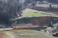 Steinach am Brenner (neuhold.photography) Tags: brenner gueterzug wipptal sterreich