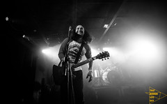 Stoned Jesus (04.04.2018, Warszawa, Poland)
