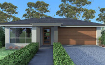 Lot 1632 Mimosa Street, Gregory Hills NSW