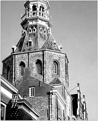 Stadhuis, Hôtel de Ville, Meelstraat, Zierikzee, Schouwen-Duiveland, Zeelande, Nederland (claude lina) Tags: claudelina nederland hollande paysbas zeeland zierikzee stadhuiszierikzee zeelande