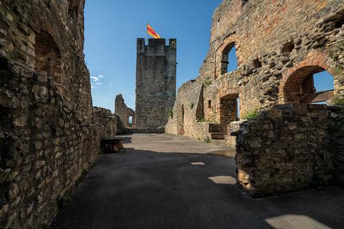 Westweg Etappe 13 | Burg Roetteln 5