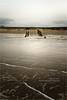 Managed erosion 1 (rhfo2o - rick hathaway photography) Tags: rhfo2o canon canoneos7d athringtonbeach elmer elmersands bognorregis westsussex beach sea seaside sand waves shingle groyne seadefences light reflection