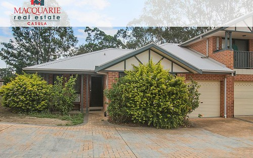 3/14 Mary Street, Macquarie Fields NSW