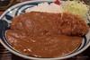とんかつまつを カツカレー (GenJapan1986) Tags: 2018 とんかつまつを カレー 仙台市 宮城県 日本 japan food miyagi curry fujifilmx70