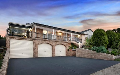 88 Deptford Av, Kings Langley NSW 2147