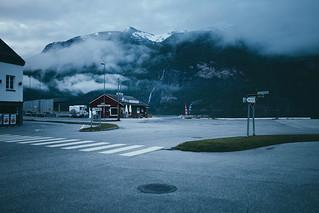 Valldalen