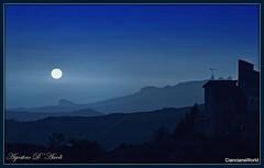 Blue sky - Aprile-2018 (agostinodascoli) Tags: bluesky cielo blu blue sky cianciana sicilia paesaggio landscape nikon nikkor texture nature cieloblu photoshop art digitalart creative elaborazionidigitali agostinodascoli