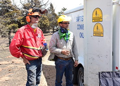 2018 - Disaster Relief - Vici, Oklahoma Wildfire (zendt66) Tags: zendt66 zendt nikon d7200 bgco sbdr southern baptist disaster relief christian volunteer destruction remediation wildfire fire