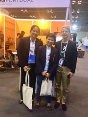 Sem Siwanee e Wongprasert Nantawan da Sport Authority of Thailand