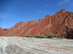 Pamir Foothills (D-Stanley) Tags: xinjiang pamir mountains karakoram highway kashgar china